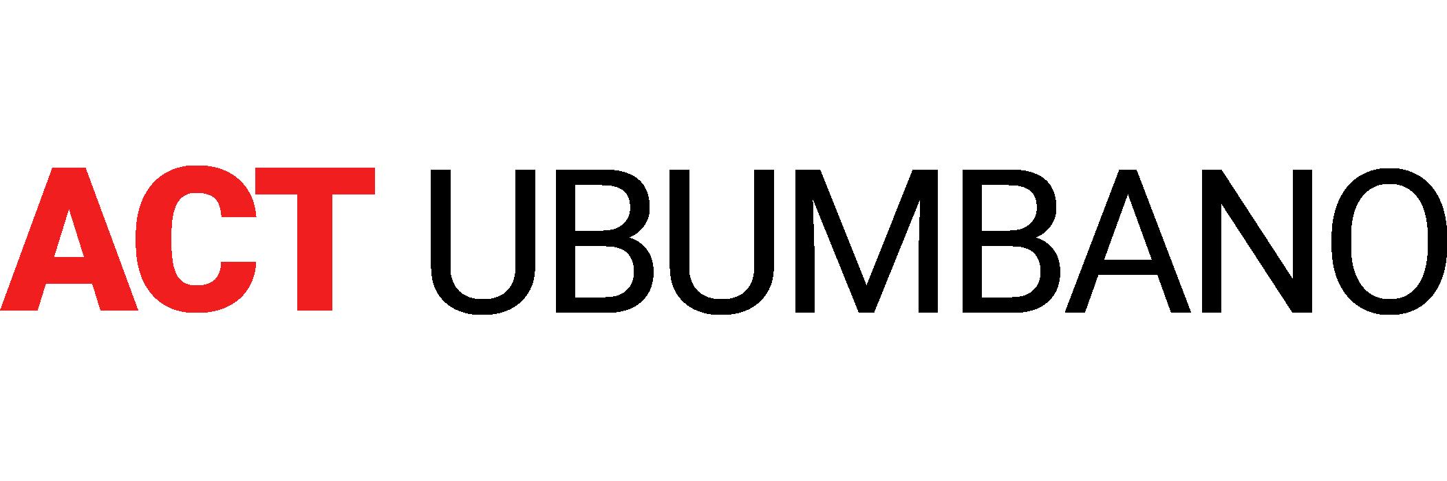 Act Ubumbano